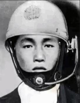 3億円事件犯人のモンタージュ写真